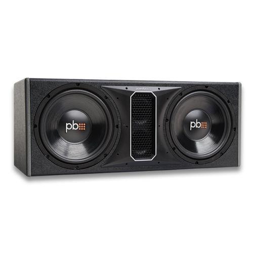 PowerBass PS-WB122