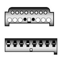 Autoleads PC2-50-4