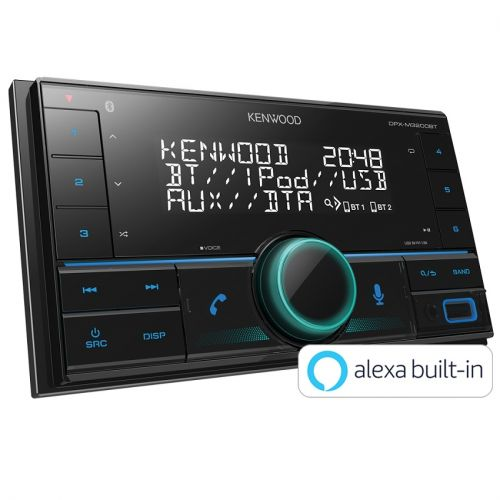 Kenwood DPX-M3200BT