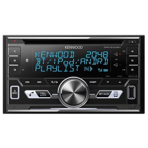 Kenwood DPX5100BT